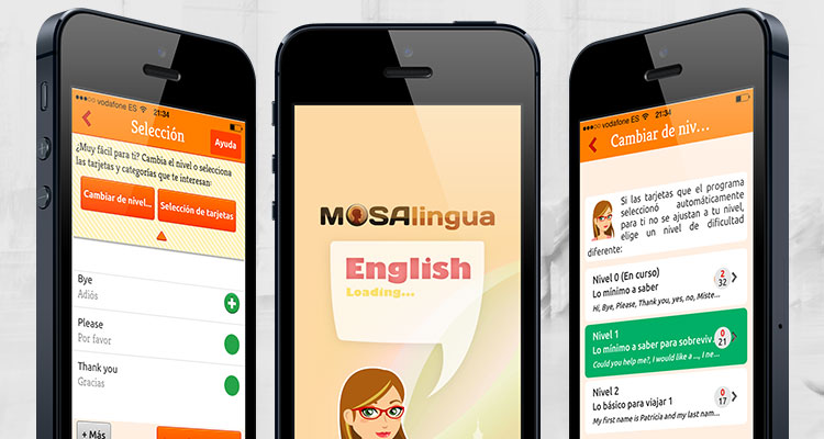 The best and worst Apps for learning English -