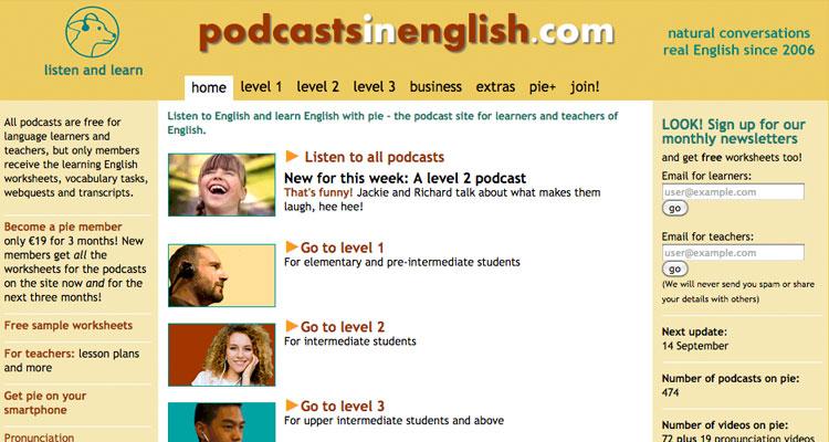 18 unmissable resource websites for busy ELT teachers -