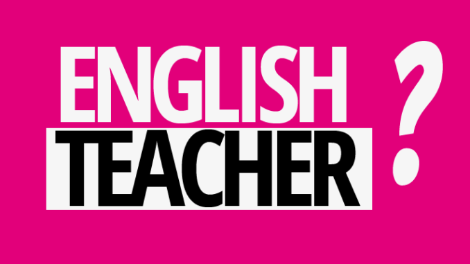 Next steps for newly qualified ESL teachers -